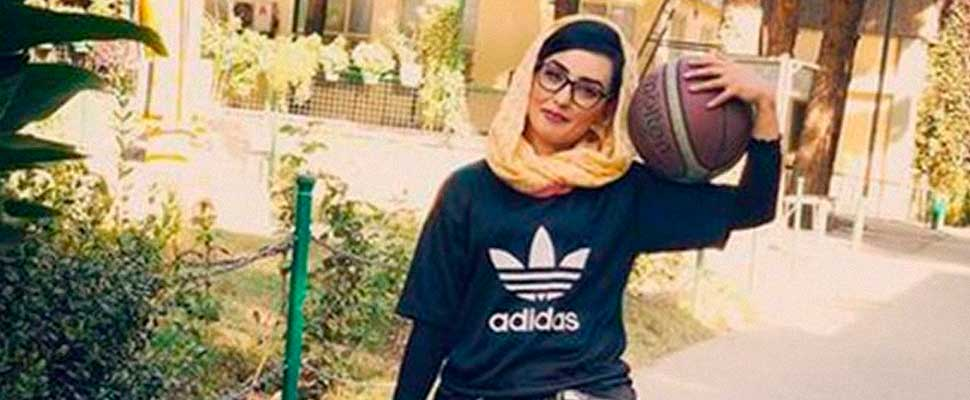 Afghan Para-Athlete Claims That the Taliban Will Not Accept Women in Society