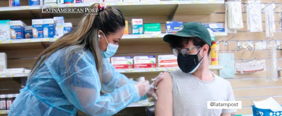 No se deje engañar. La vacuna contra el coronavirus no causa esterilidad