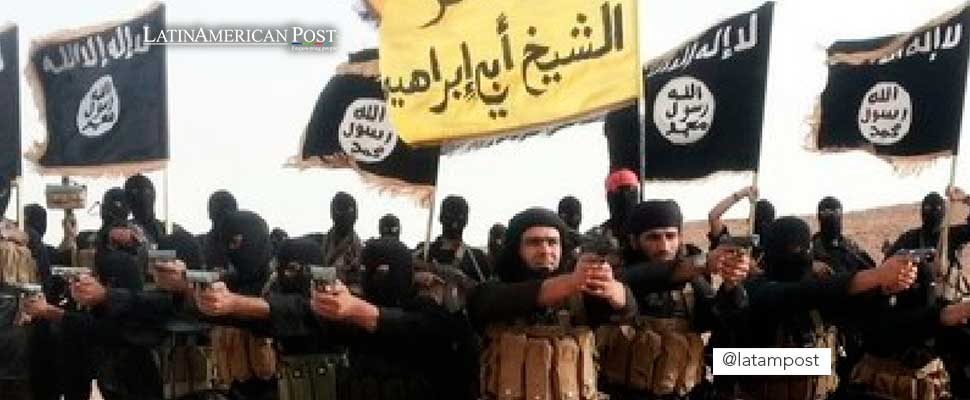Grupo islámico