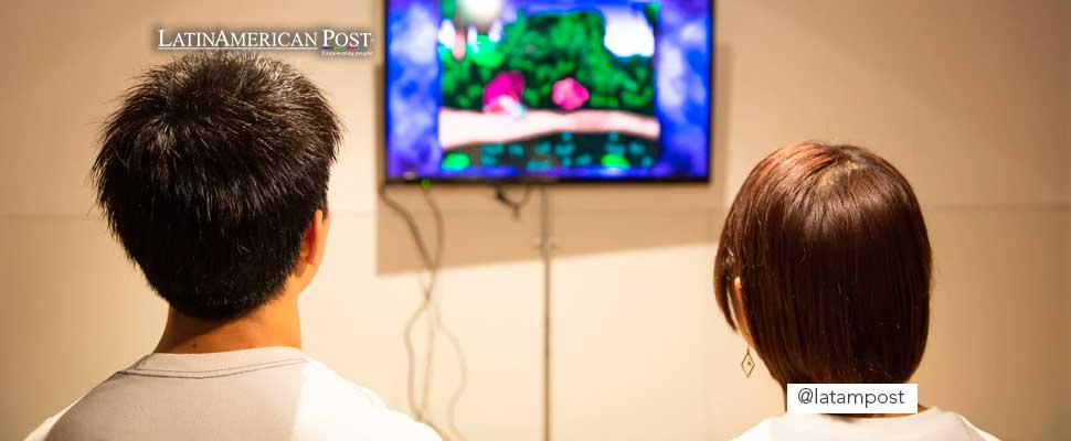 Video Games: China Prohibits Minors From Playing Online for More Than Three Hours a Week
