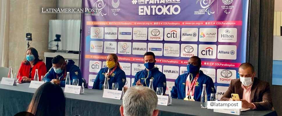 ¿Qué pasó con la transmisión de los Juegos Paralímpicos?