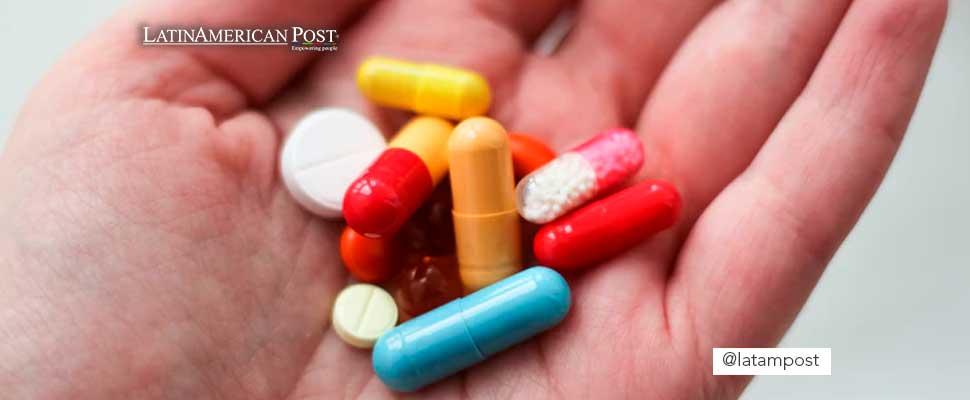 ¿Es posible una píldora anti-COVID pronto?