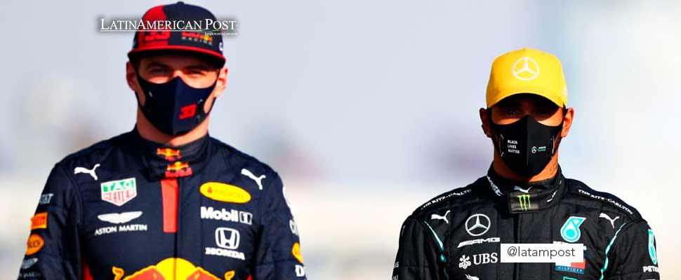 Fórmula 1: ¿Verstappen o Hamilton? Las estadísticas tienen su favorito