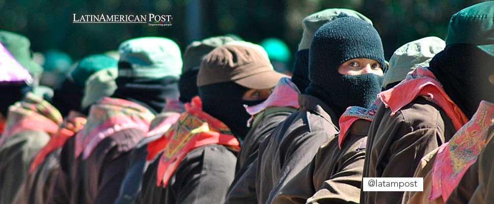 Congreso nacional indígena convocado por el EZLN