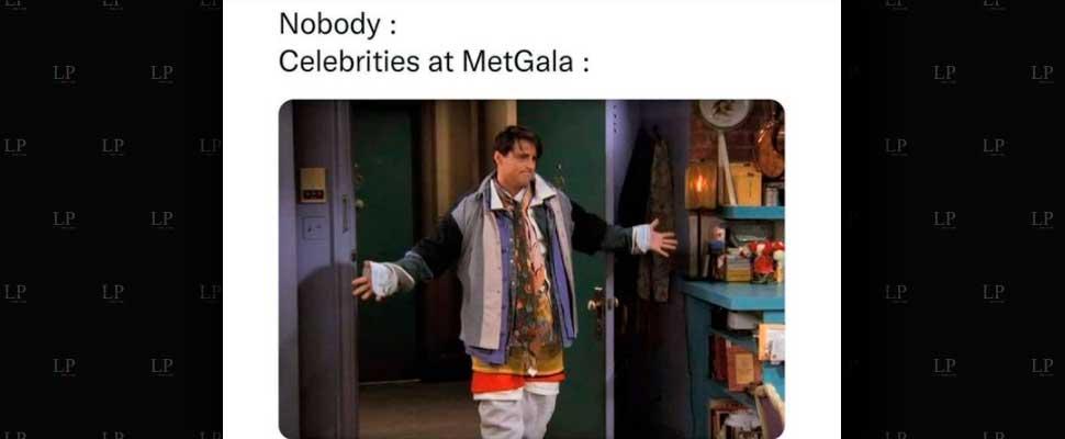 Laugh at the best Met Gala memes