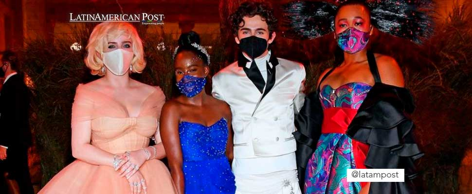 Met Gala: The 6 Most Outstanding Themes In Its History