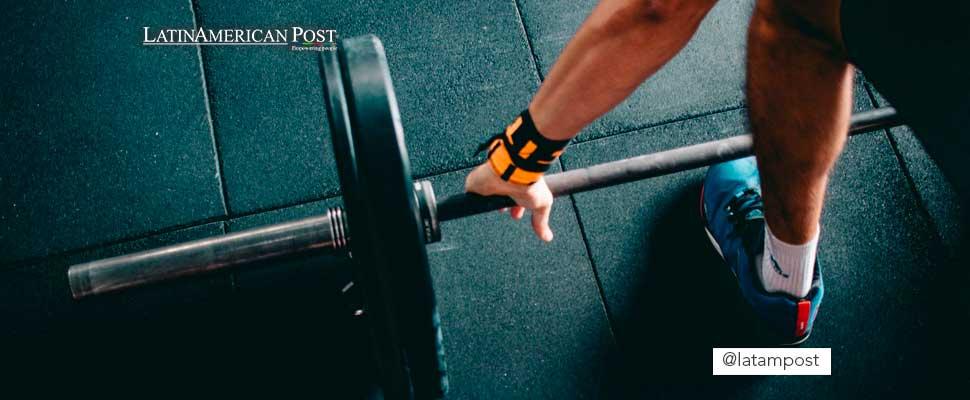 Así debes comer para ganar más masa muscular