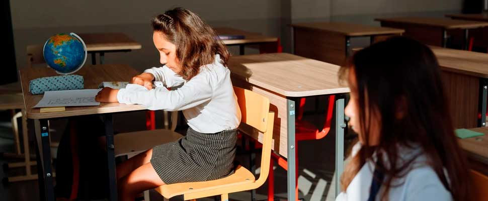 The Emotional Impact on Children of Returning to School