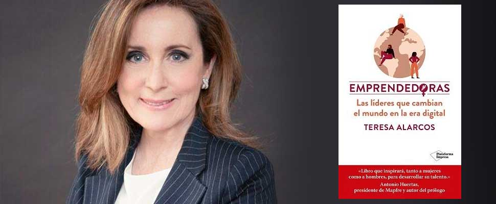 Teresa Alarcos in the World of Digital Female Entrepreneurship
