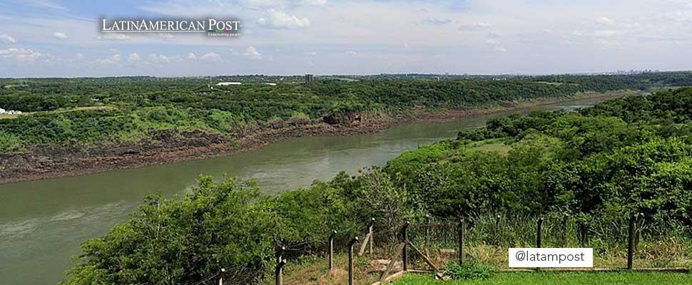 ¿Qué pasa con el río Paraná y por qué debería importarte?