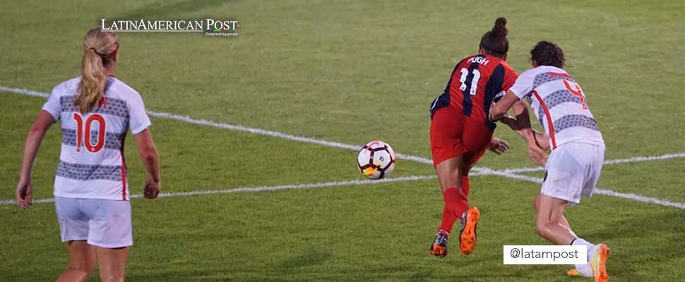 La liga femenina de fútbol en Japón debe ser un ejemplo para Latinoamérica