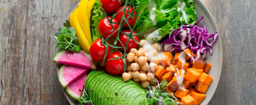 Myths and Realities: The Lifestyle of Vegetarianism