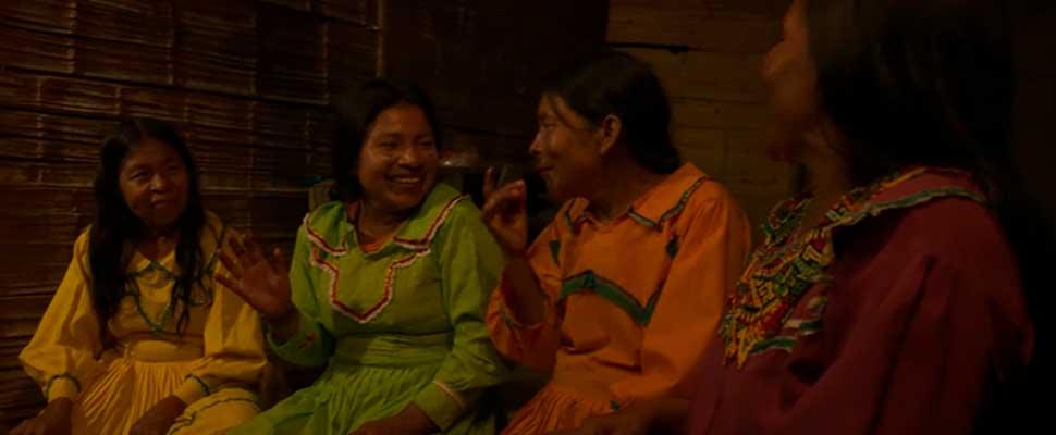 Documentary Biabu Chupea: A Scream in the Silence