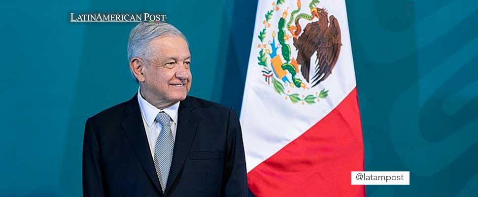 AMLO Helps Break The Diplomatic Siege Against Maduro