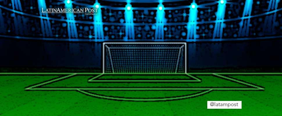 Infografía: 5 diferencias entre el fútbol y el futsal