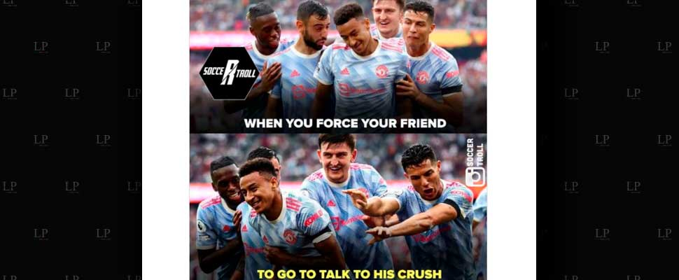 Our Favorite Soccer Memes for This Sunday