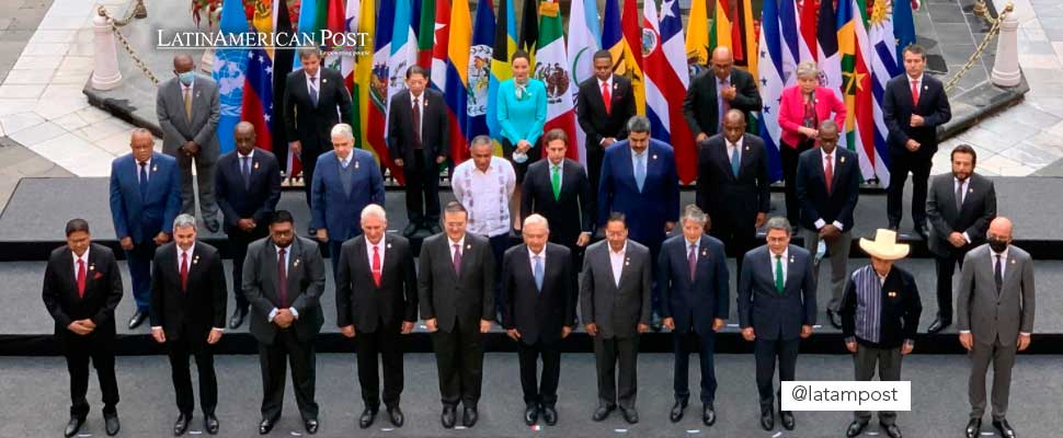 VI Summit of the Community of Latin American and Caribbean States (CELAC)