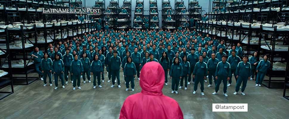 Squid Game: El exitoso thriller surcoreano de Netflix