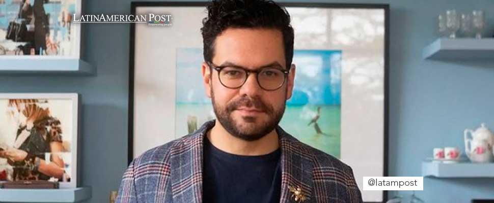 Entrevista a Juan Pablo Socarrás: Así convergen la moda, la identidad y la sostenibilidad