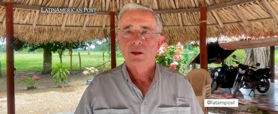Sin Uribe y con divisiones internas: el panorama del uribismo 2022