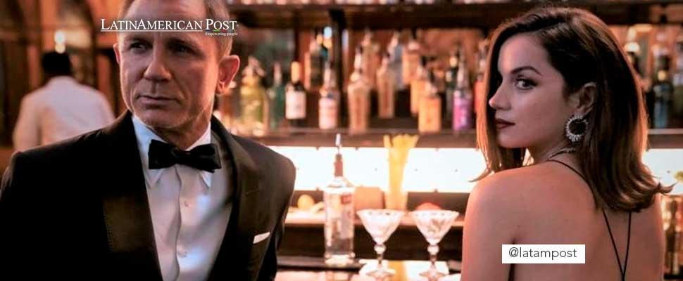 """""""Sin tiempo para morir"""": el gran adiós del James Bond de Daniel Craig"""