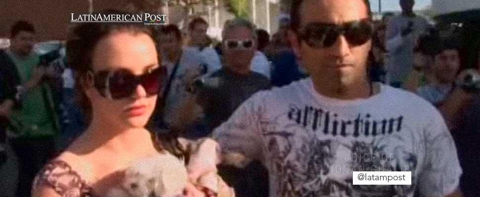 Still from the documentary 'Britney vs. Spears'