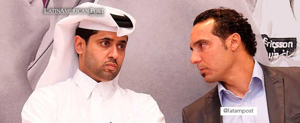 ¿Los nuevos dueños? El mundo árabe se tomó el fútbol europeo