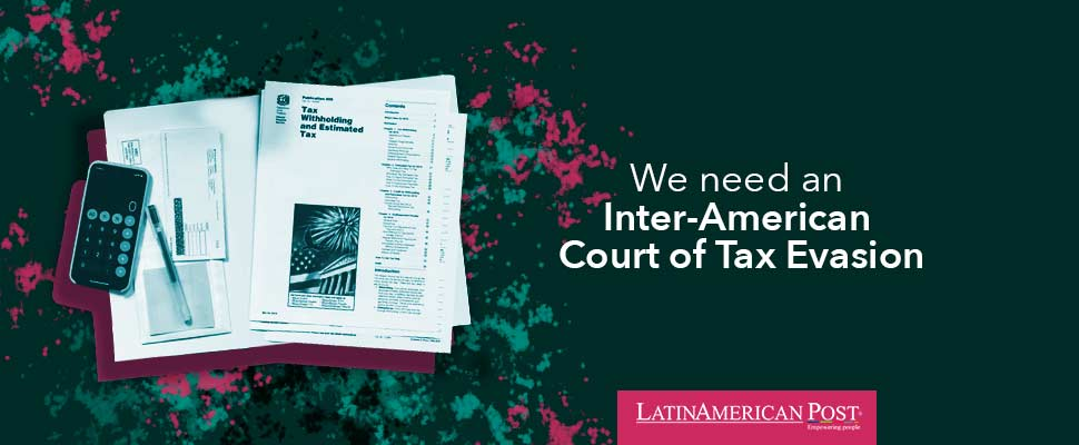 Opinion: Pandora Papers Evidence The Inequality In Latam