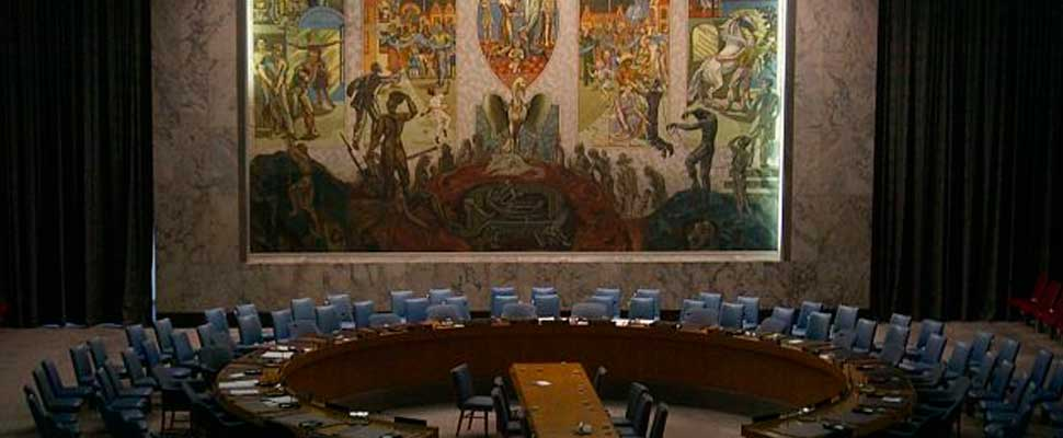 United Nations Bureau