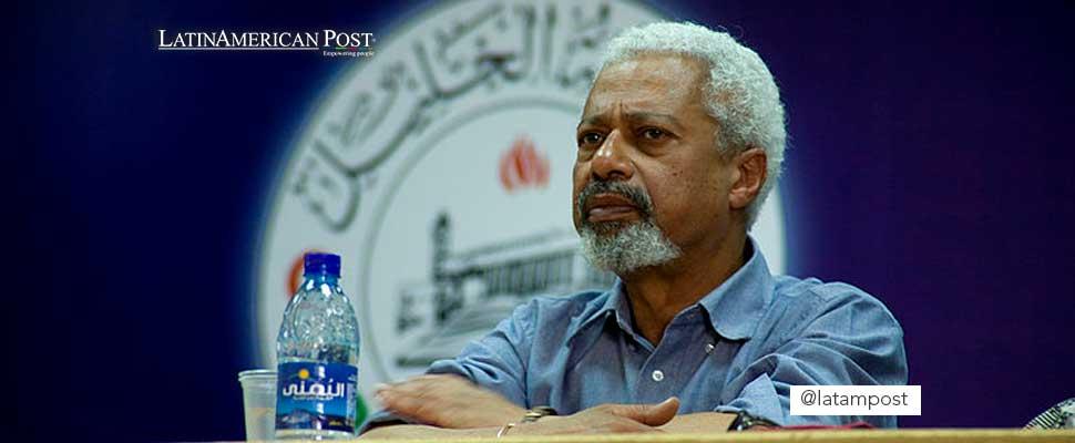 Where To Start Reading Abdulrazak Gurnah, Nobel Prize in Literature 2021?