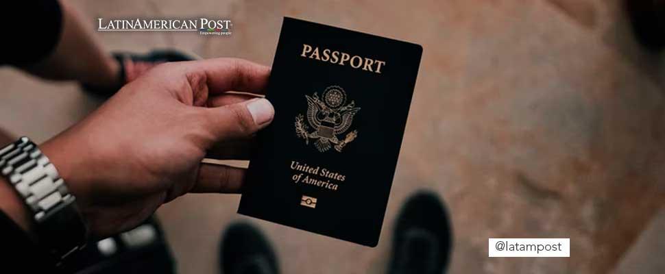 United States passport