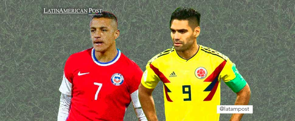 Gallery: How did the Latin countries fare in the last World Cups?