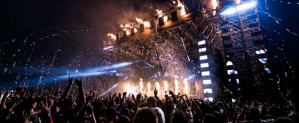 Lollapalooza en América Latina: ¿dejó de ser alternativo y pasó a ser mainstream?