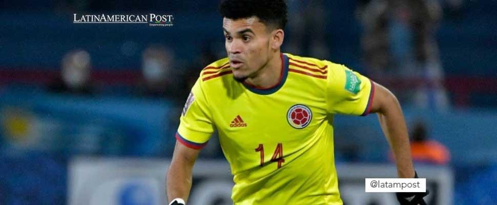 Luis Díaz: el próximo James Rodríguez