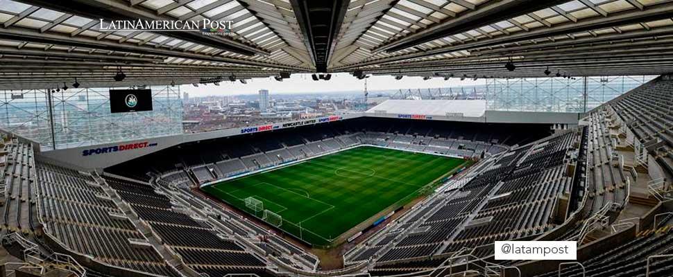 Saint James Park Stadium