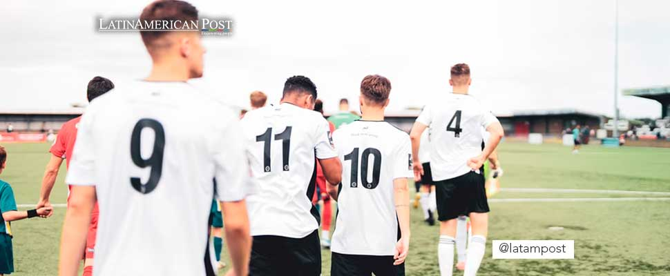 Opinion: European Soccer may Need a Draft