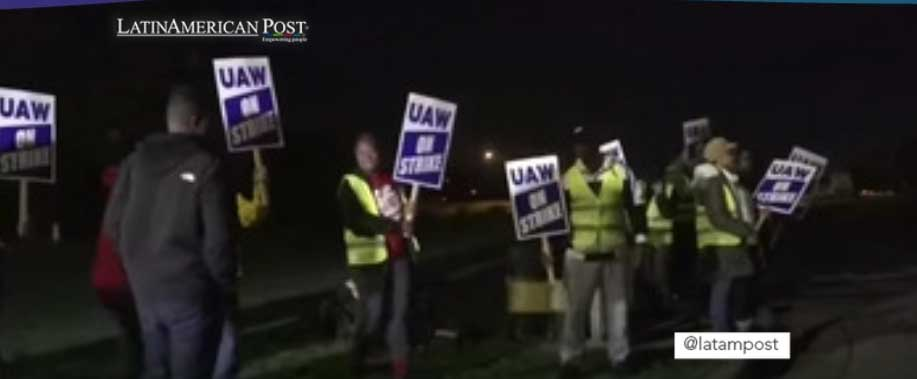 Strike In The United States: The Pandemic And Massive Resignations Create A 'Striketober'