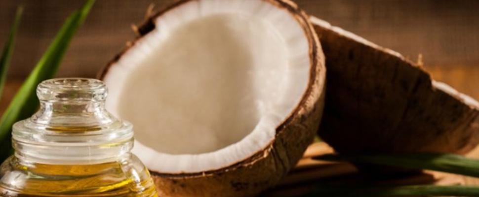 ¿Es el aceite de coco bueno para la salud?
