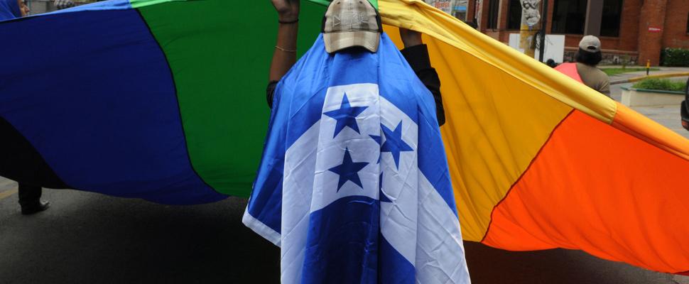 Honduras: así ha sido la lucha de la comunidad LGBTI