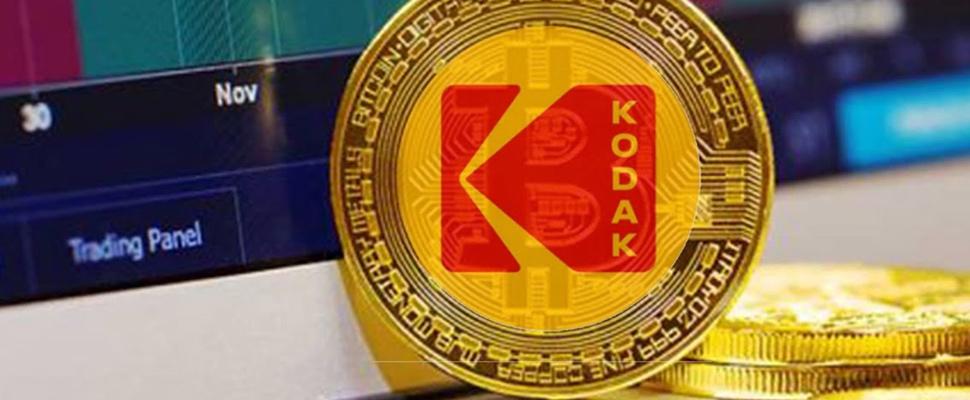 Criptomoneda de Kodak