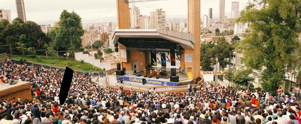 Bogotá: ¡No te pierdas estos eventos culturales!