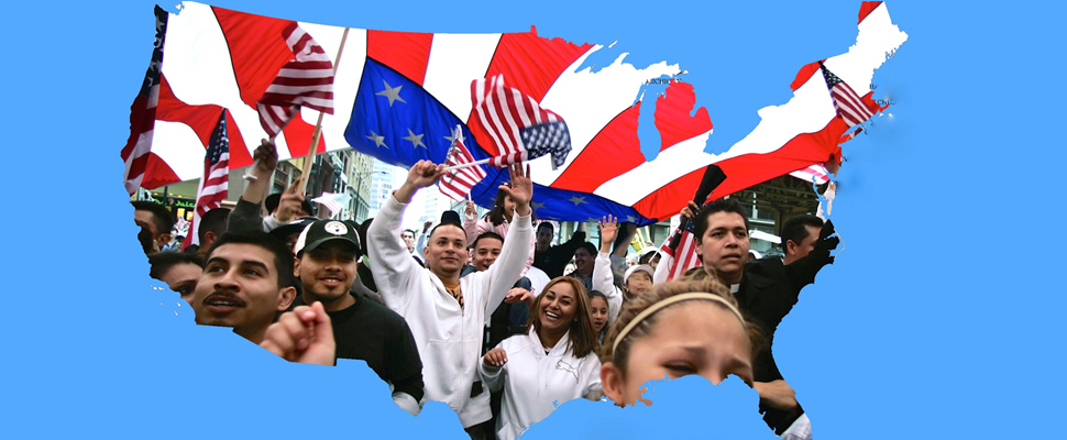Why Hispanics in USA deny their Latin roots?