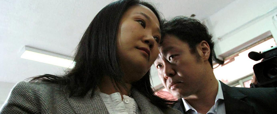 Keiko y Kenji: u00bfLa familia Fujimori estu00e1 dividida?