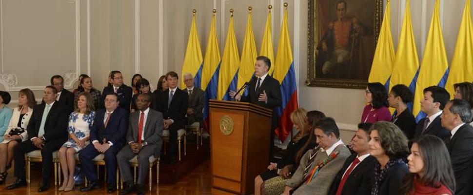 Colombia: verdad y justicia incompletas