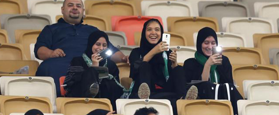 Saudi Arabia: What is the importance of social reforms for women?