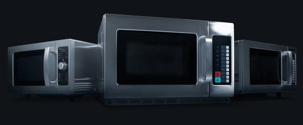 Hornos microondas: tan contaminantes como un auto