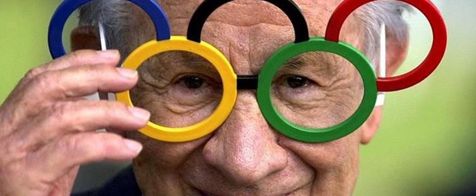 Did Juan Antonio Samaranch revolutionize the Olympic Games?