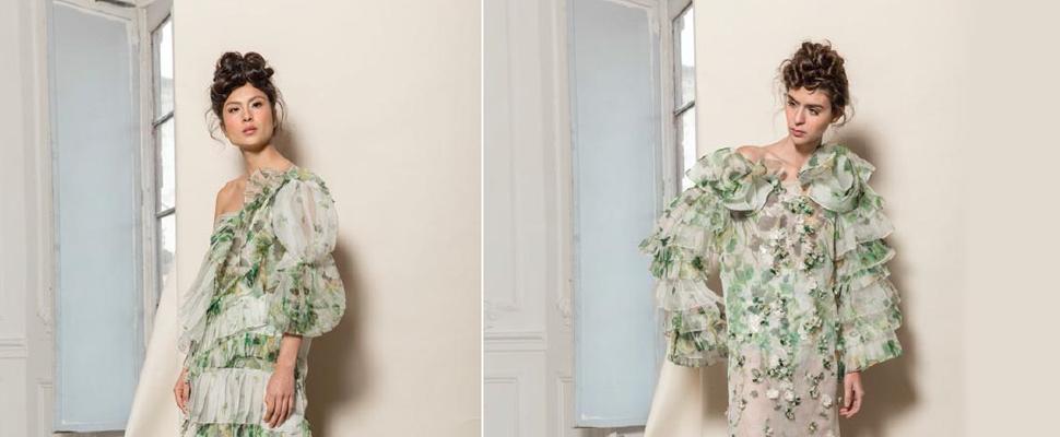Maria Elena Villamil designs