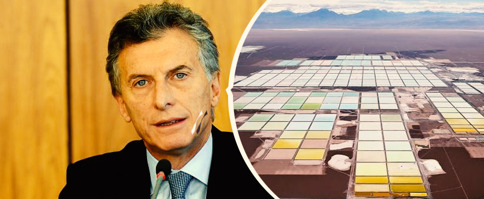 Argentina: A new year to explore the Lithium Boom