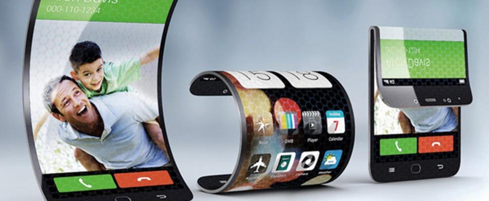 Galaxy X: ¿será una realidad el smartphone plegable?